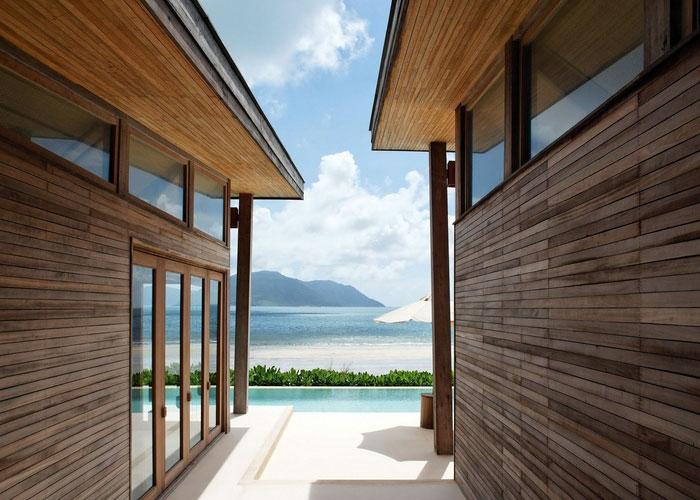 tropical resort island con dao 1