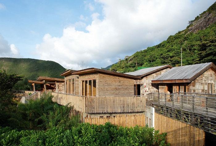 tropical resort island con dao 2