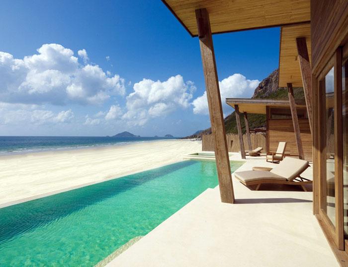 tropical resort island con dao 3