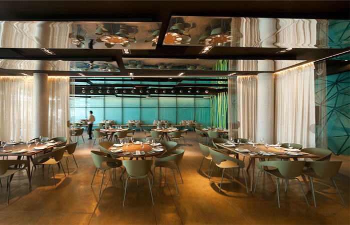 w-hotel-barcelona-shades-green-decor