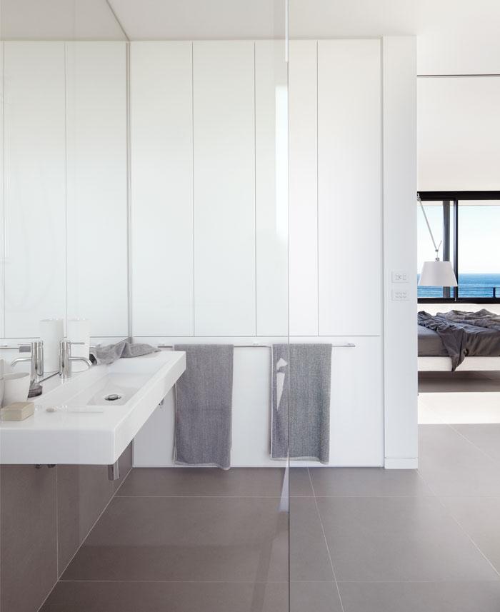 white grey color scheme bathroom