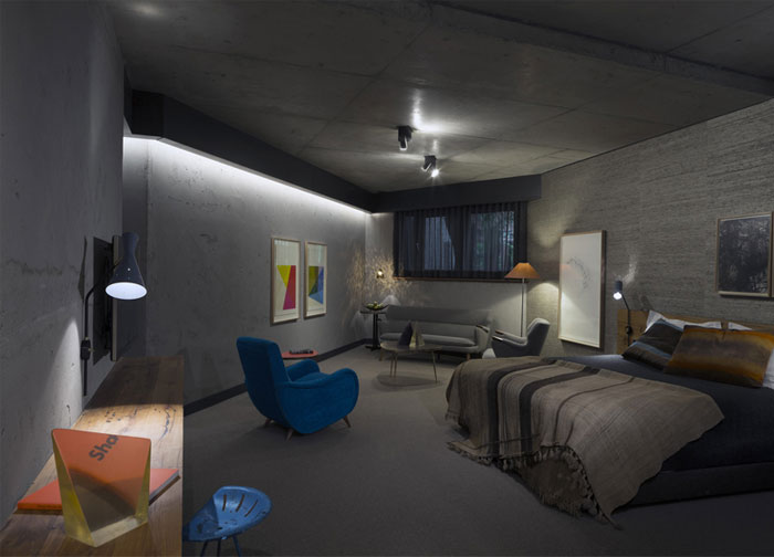 artistic-industrial-bedroom-interior