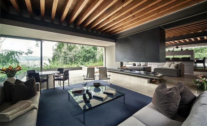 ceiling-wood-concrete