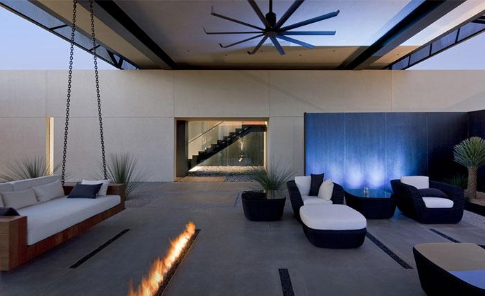 concrete-stone-metal-house-decor