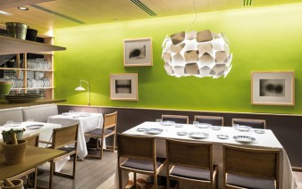 cozy restaurant decor 338x212