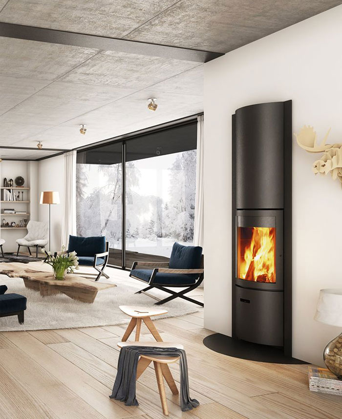 miysis 3d studio fireplace
