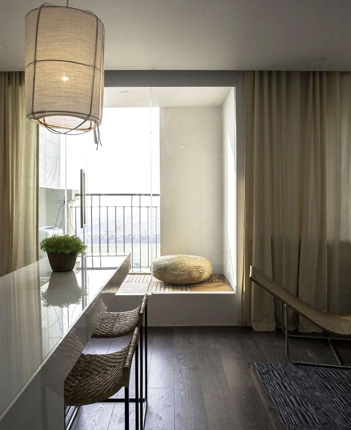 raw-silk-curtains-sliding-bamboo-rails