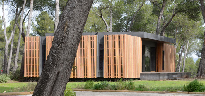 recyclable-passive-house