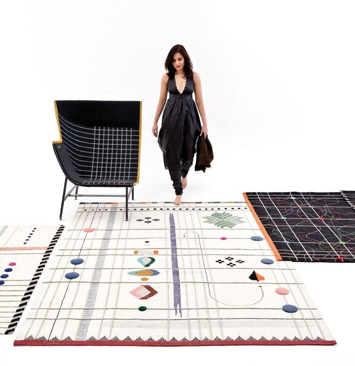 tribal-folk-embroidery-rug