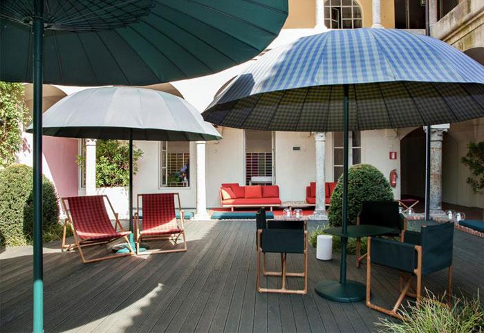 garden-leisure-summertime -sunshade-protection
