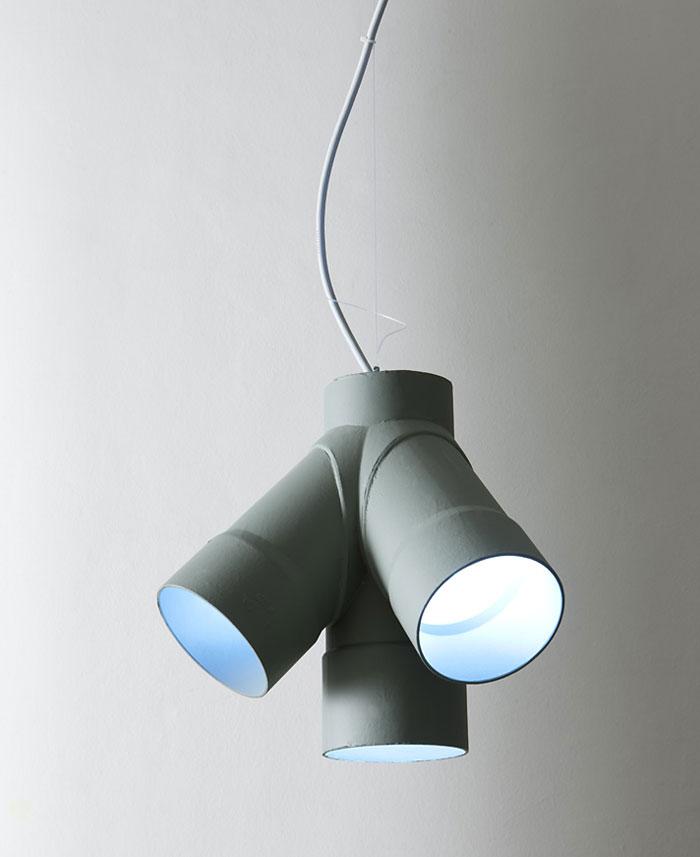 industrial tubes lamp 5