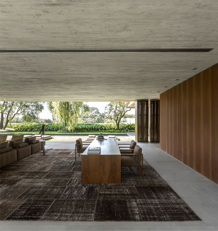 p house minimalistic aesthetic designe