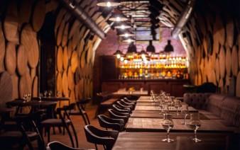 amazing artistic restaurant decor 338x212