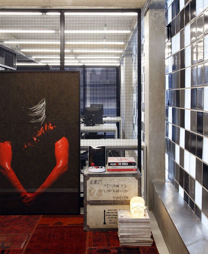 art-decor-office-space