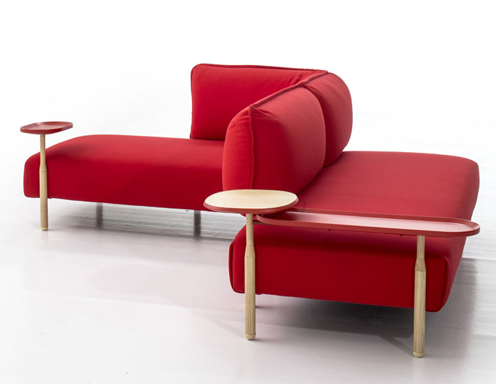 easy-to-use-red-sofa