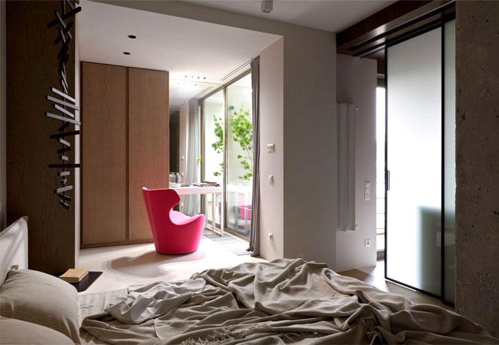 elegant cozy home atmosphere