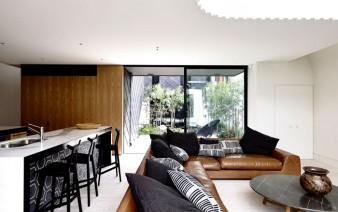 living room leather sofa 338x212