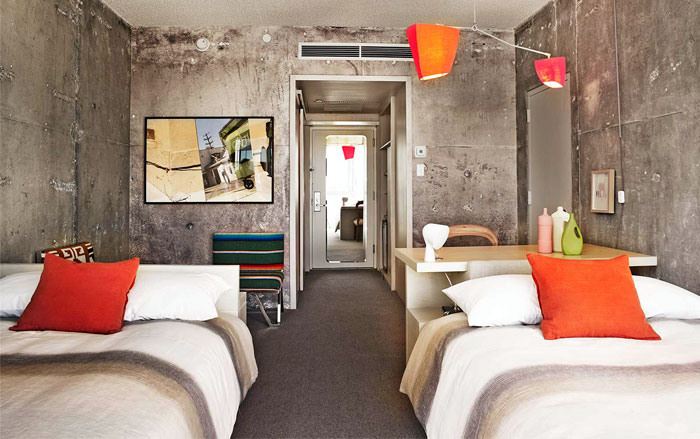 monochromatic-guest-rooms