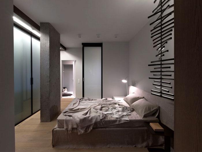 olga akulova design elegant comfortable bedroom