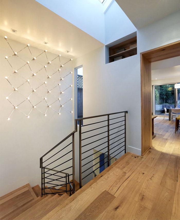 wall floor cladding