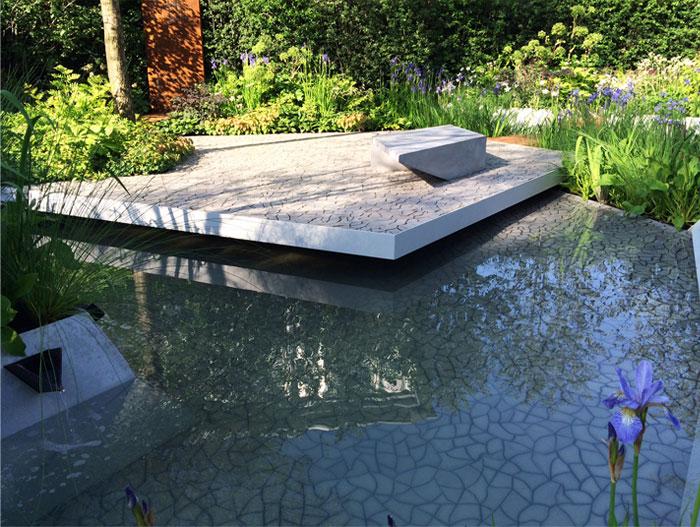 waterscape garden