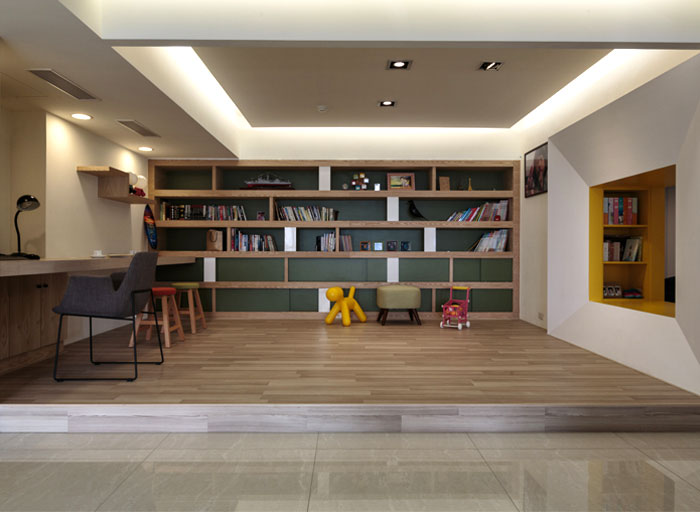 workplace-library