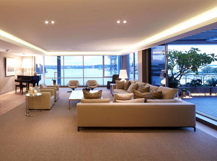 contemporary-apartment-living-room-interior