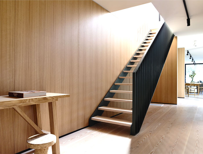 custom timber claddings