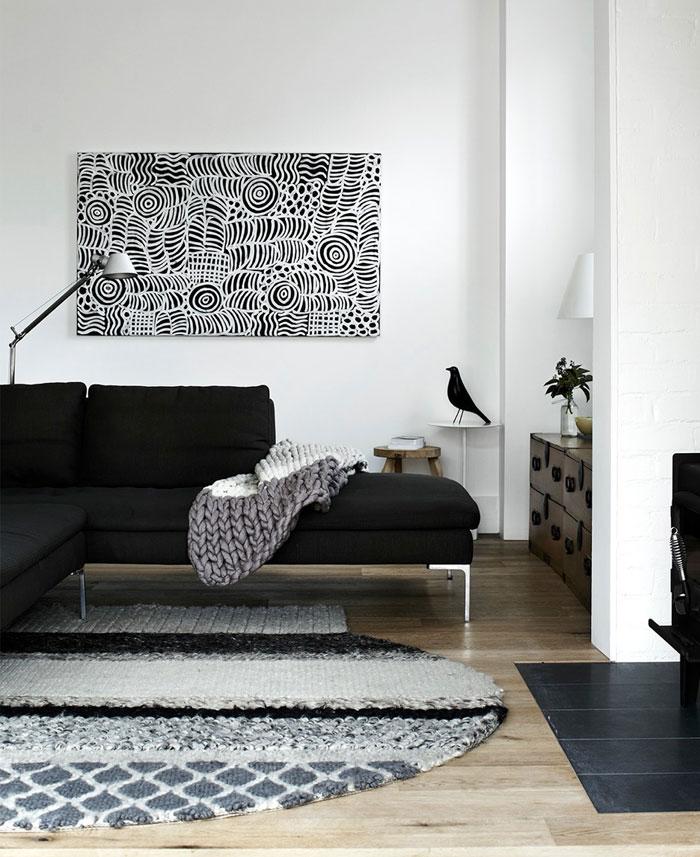suburb house robust brick walls
