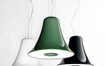 campana pendant lamp 338x212