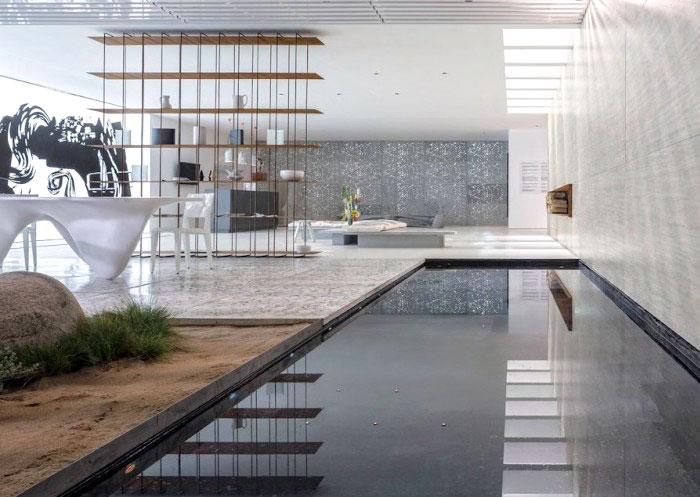 greek-island- contemporary-hotel-lobby-space