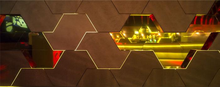 vivid brass elements