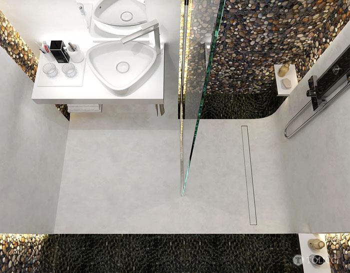 modern bathroom interior studio tolicci 2
