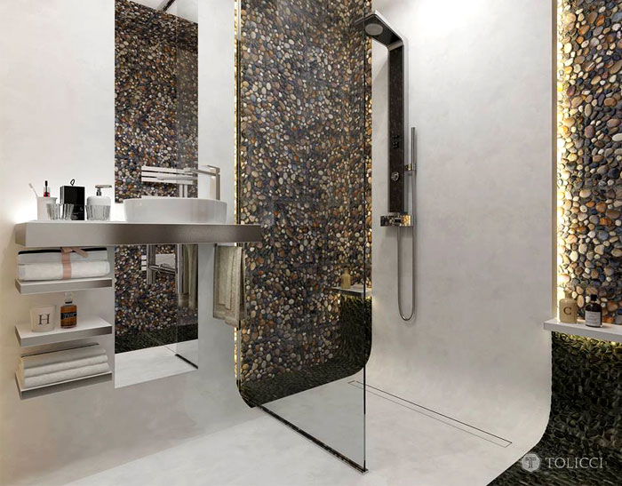 modern bathroom interior studio tolicci 3