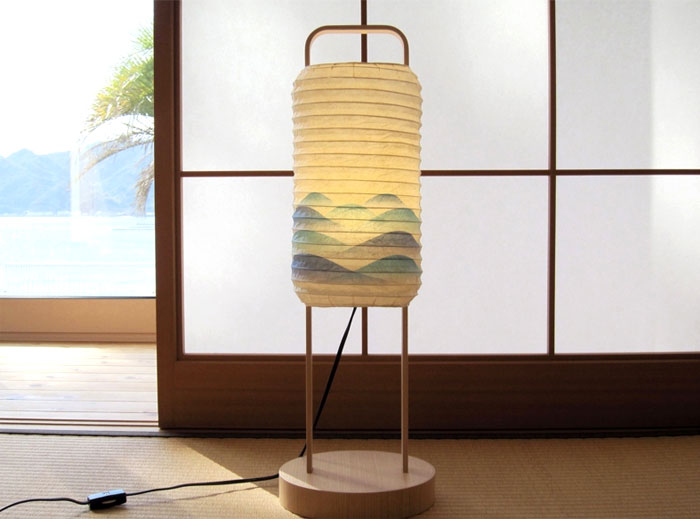 traditional japanese lanterns 1