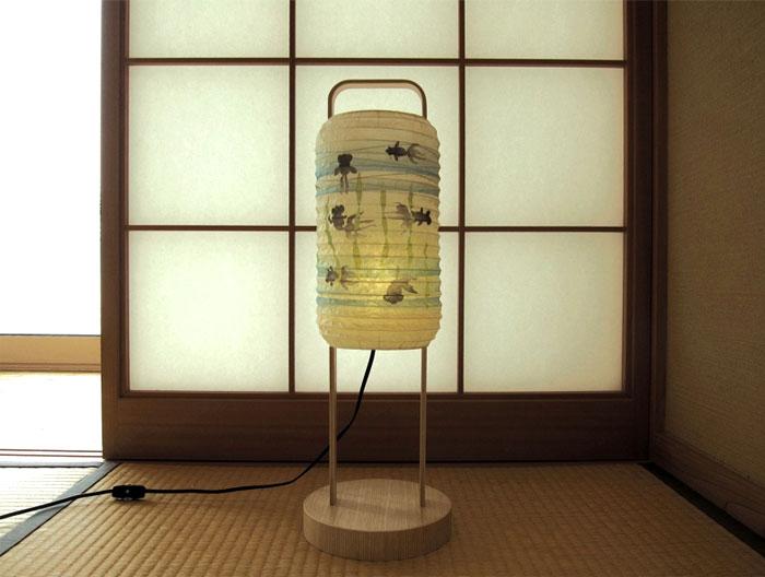 traditional japanese lanterns 3