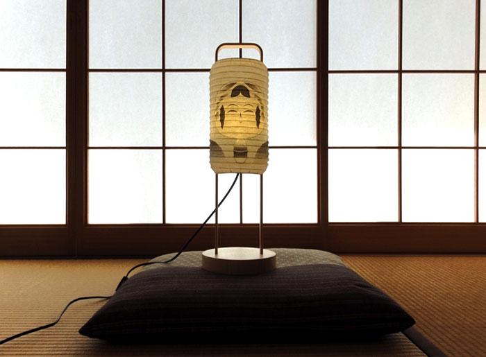 traditional japanese lanterns 6