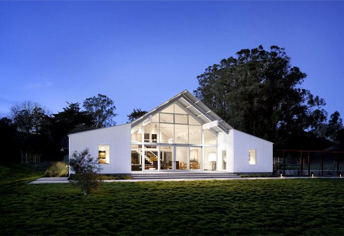 glass barn house 1
