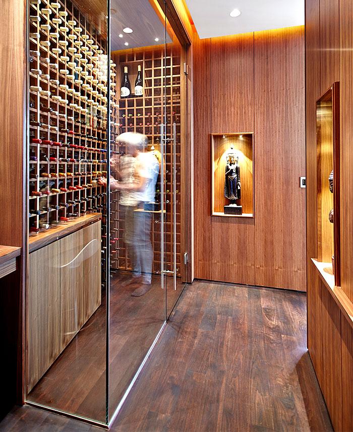 vine-cellar