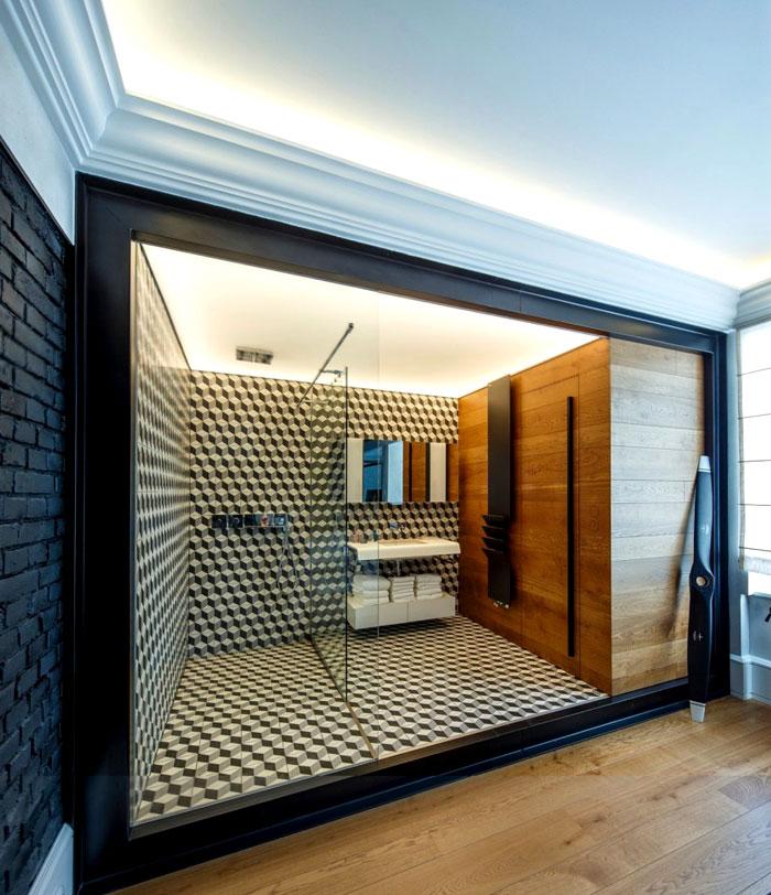 black-white-tile-bathroom