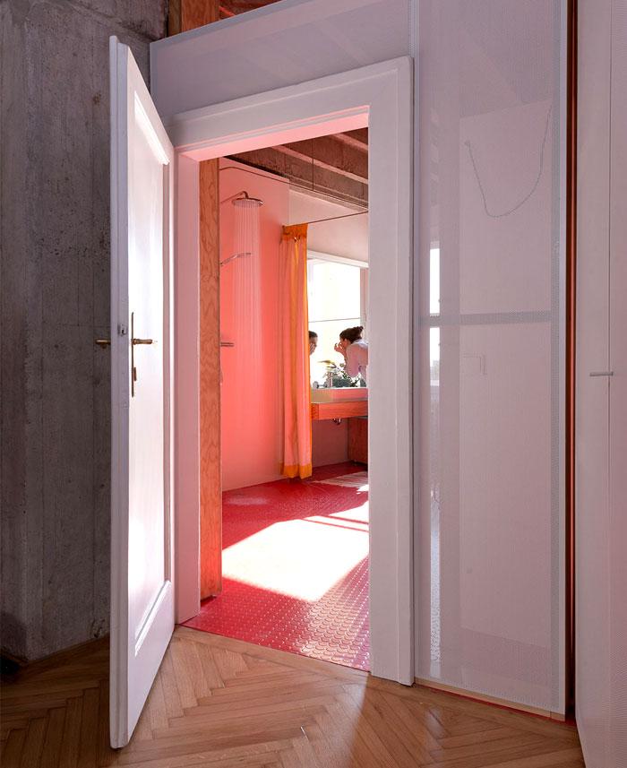 bratislava loft like space bathroom