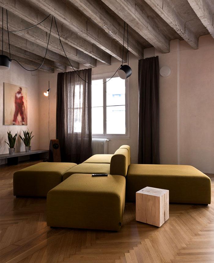 bratislava loft like space