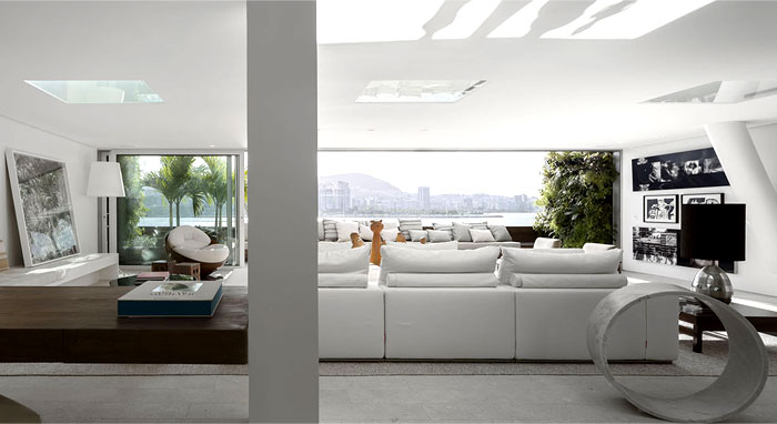 brazilian style living spaces 7