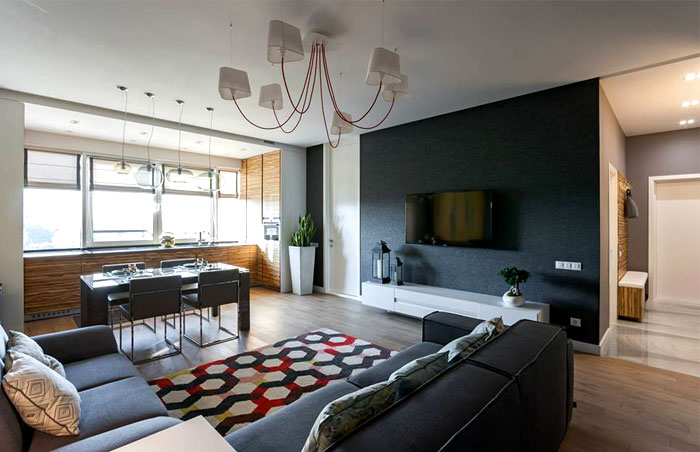 comfortable urban home svoya studio 0