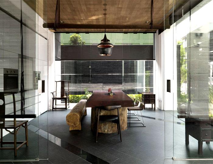 office interior created mole design 2