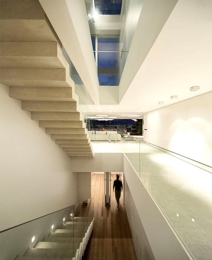 ultra luxury penthouse