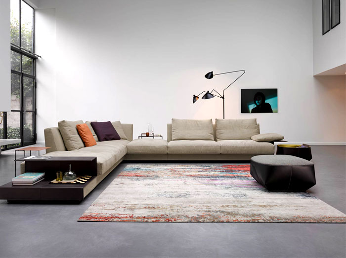 carpets claudio colucci