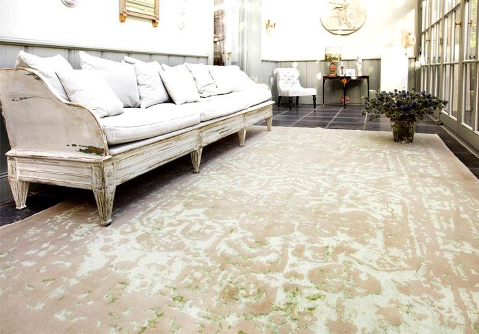 hossein rezvani persian kilim interior
