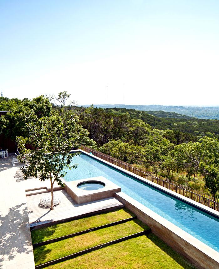 modern-architecture-lake-house-pool-area