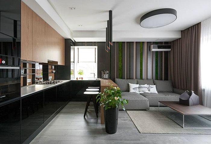 modern-kitchen-living-interior